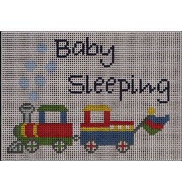 J. Child Choo Choo Baby Sleeping<br />