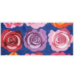 Colonial Needle 60&#039;s  Floral<br />