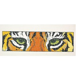 Colonial Needle Tiger Eyes<br />