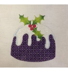 Kirk &amp; Hamilton Plum Pudding - Purple<br />