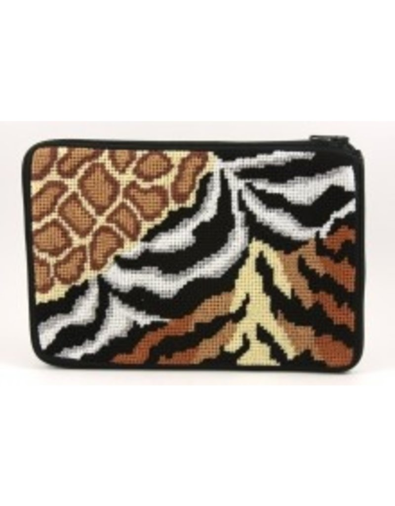 Alice Peterson Animal skin  <br />