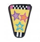 Alice Peterson Stars scissors case