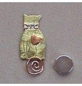 Puffin & Co Needle Nanny/Kitties