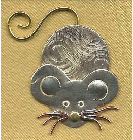 Puffin &amp; Co Needle Nanny/Mouse<br />