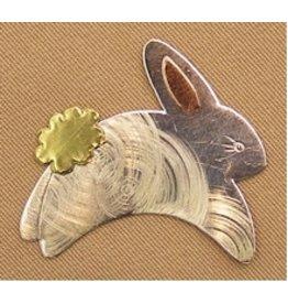 Puffin & Co Needle Nanny - Bunny