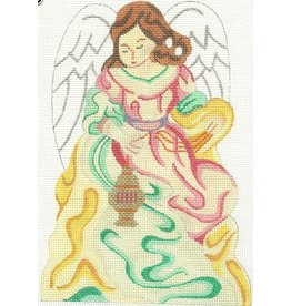 Colonial Needle Yellow Angel<br />