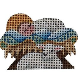 Rebecca Wood Baby Jesus<br />