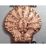 Accoutrement Designs Shell magnet