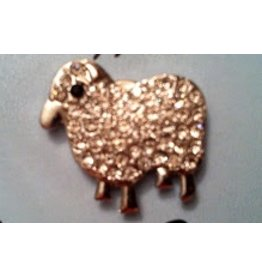 Accoutrement Designs Sheep Magnet