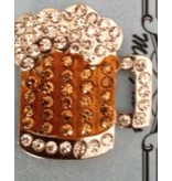 Accoutrement Designs Beer Mug magnet