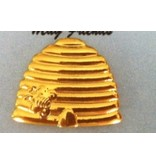 Accoutrement Designs Beehive - Magnet
