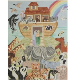 Alice Peterson Noah&#039;s Ark<br />