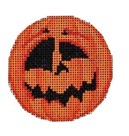Associated Talent Happy Jack - pumpkin<br />