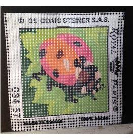 Fleur de Paris Royal Paris Kit - Beetle<br />6&quot; x 6&quot;