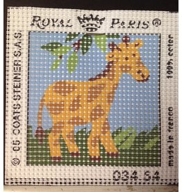 Fleur de Paris Royal Paris Kit - Giraffe<br />6&quot; x 6&quot;
