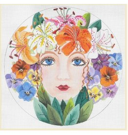 Fleur de Paris Flower Summer Girl<br />