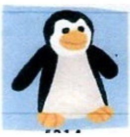 FW Craft Penguin<br />6&quot; x 6&quot;