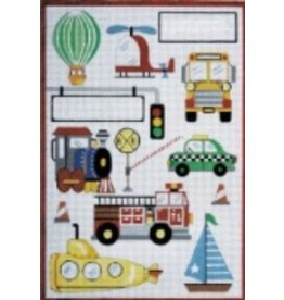 Alice Peterson Transportation !!       <br />