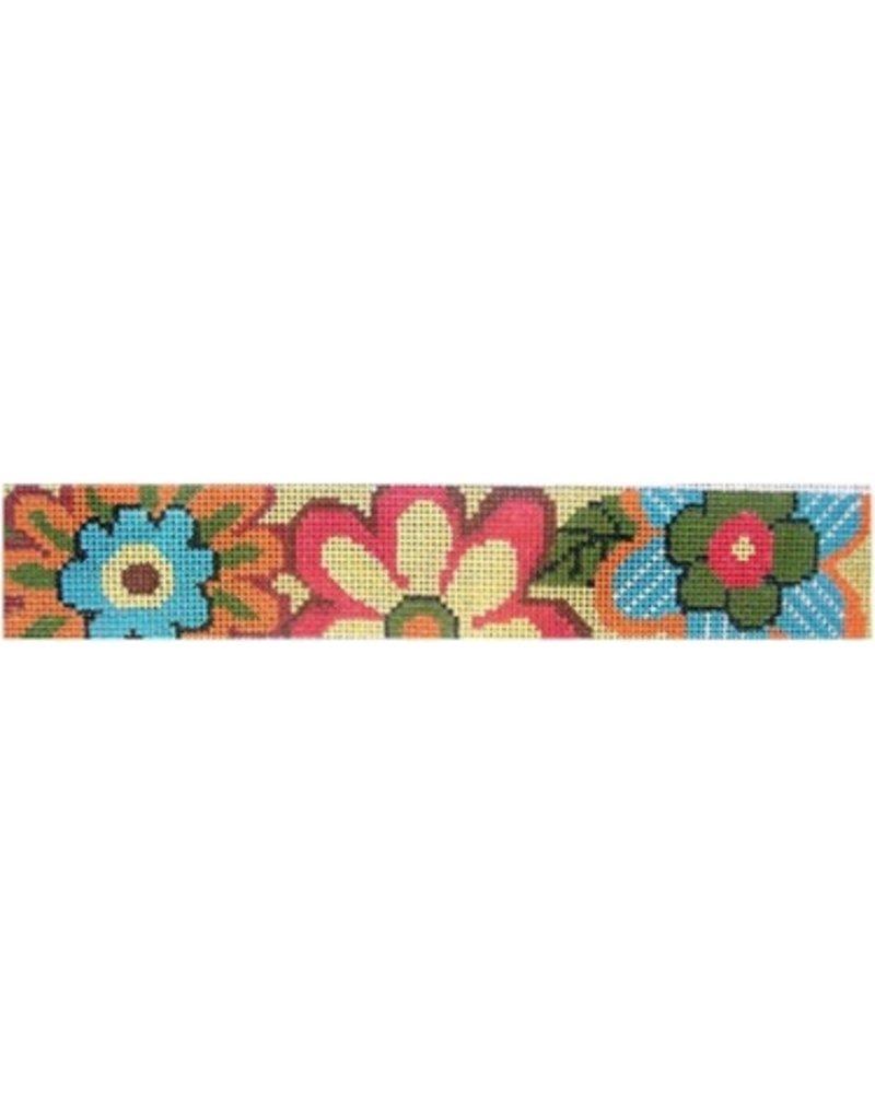 Alice Peterson Floral Belt