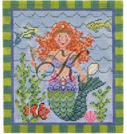 Colonial Needle Ms Vanity Mermaid<br />