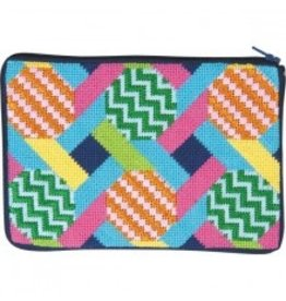 Alice Peterson Hexagons &amp; Ribbons <br />