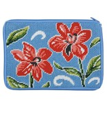Alice Peterson Red Floral<br />