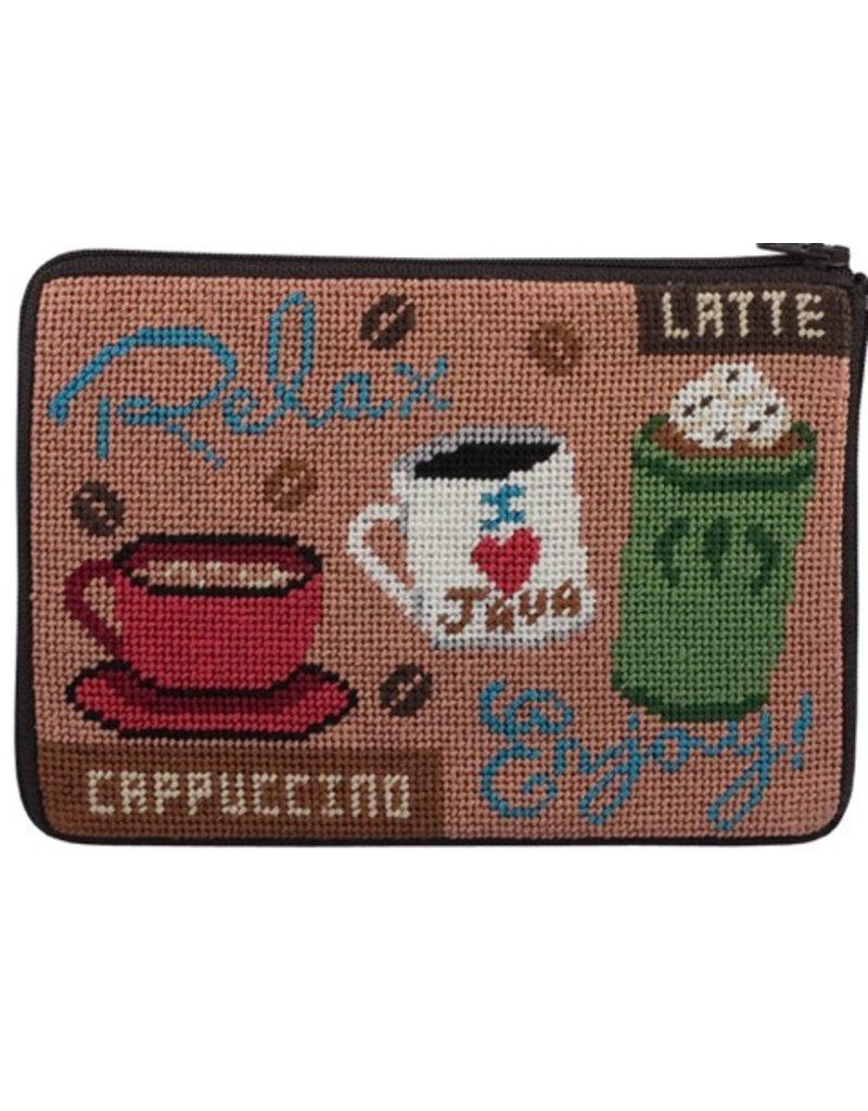 Alice Peterson Coffee Break<br />Cosmetic Case