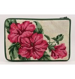 Alice Peterson Hisbiscus<br />Cosmetic Case