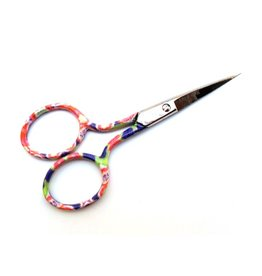 "krenik 3 1/2"" Embroidery Scissors - Carnival"