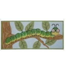 Alice Peterson Ten-Inch Worm w/Numbers<br />