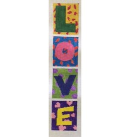 Anne Brinkley LOVE - vertical<br />