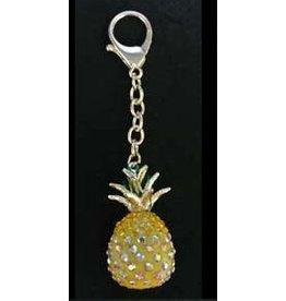Elizabeth Turner Scissors Bling  2-b - Pineapple