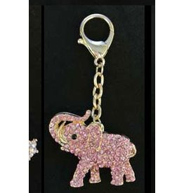 Elizabeth Turner Scissors Bling - 2-f    Elephant