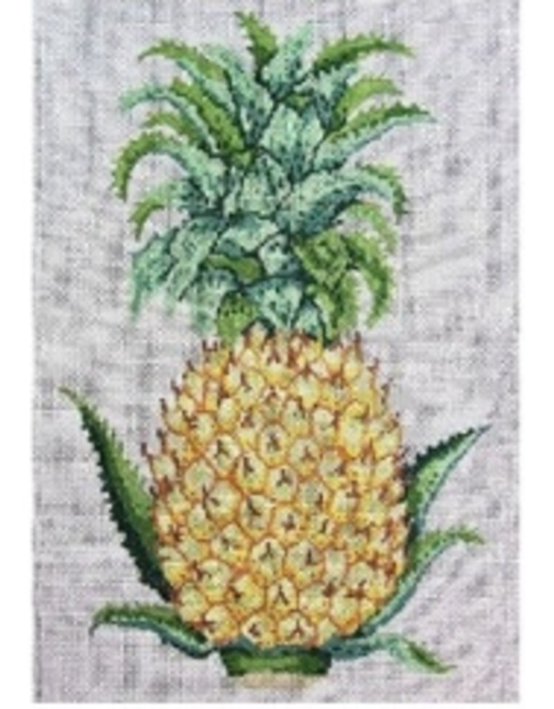Alice Peterson Pineapple <br />