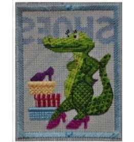 Labors of Love Imelda Gator<br />
