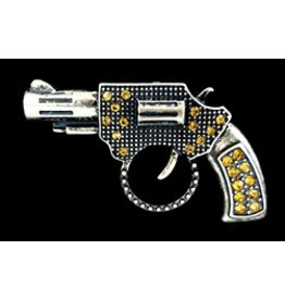 Elizabeth Turner Gun magnet