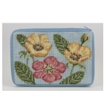 Alice Peterson Buttercups Cosmetic Purse