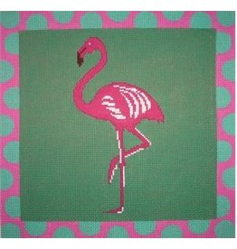 Point of it All Flamingo<br />