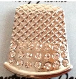 Accoutrement Designs Thimble - Magnet