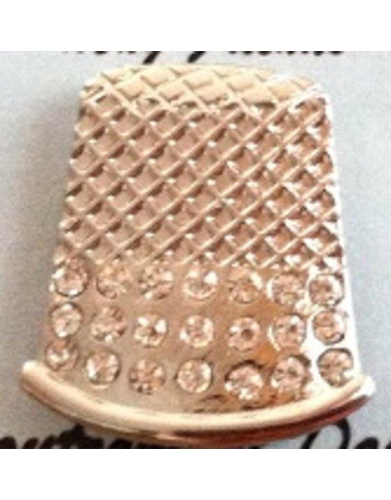 Accoutrement Designs Thimble - Magnet