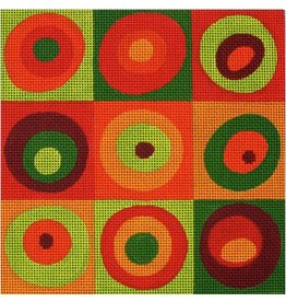 Amanda Lawford Dotty Red<br />