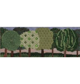 BB Needlepoint Design In the Woods<br />