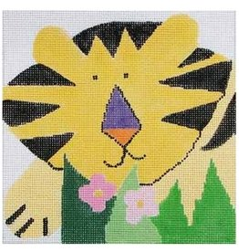Jean Smith Designs Tiger<br />