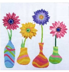 Jean Smith Designs Floral Friends<br />