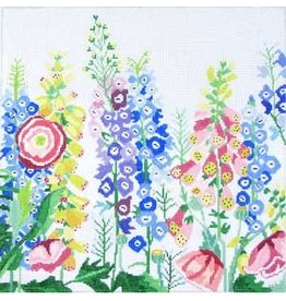 Jean Smith Designs Garden Treasures #2 - Large<br />