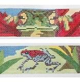 Rittenhouse Frog belt