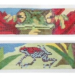 Rittenhouse Paint Needlepoint #2401