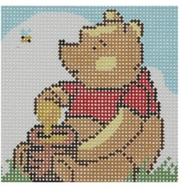 Barbara Russell Youth Collection:  Pooh