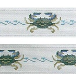 Barbara Russell Crab belt