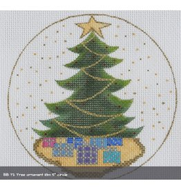 BB Needlepoint Design BB Needlepoint T2
